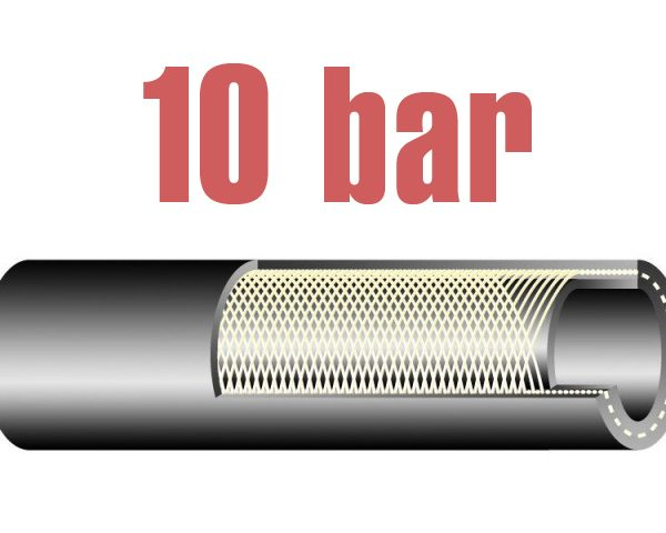 LONG-KOMP 10 bar / DN16