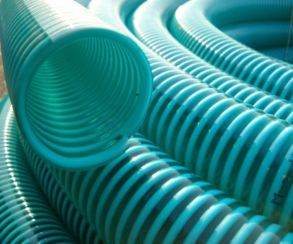 M-FLEX HYDRO ECO -0.7 bar (vákum) / DN110 PVC - agrár szívó/nyomó tömlő általános célokra