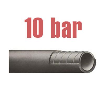 10 bar-os szívó -nyomó olaj és üzemanyagálló tömlő