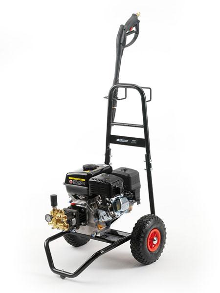 Robbanómotoros félipari magasnyomású mosó COMET FDX 2 13/150 HONDA