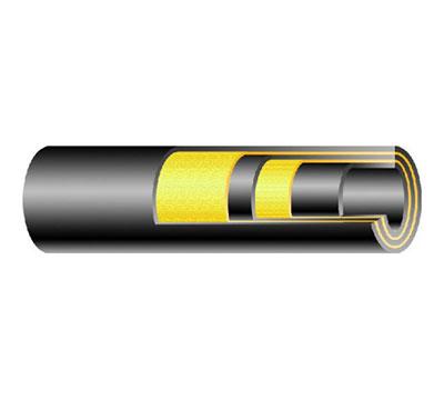 ISI RADIATOR 4 bar forróvíz tömlő
