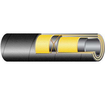 SANDBLAST KUM+ 12 bar homokfuvó tömlő max: 35 mm3 szemcsenagyságig