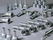 Standard hidraulika csatlakozók